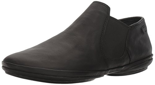 Camper Women's Right Nina K400123 Ankle Boot, Black, 42 M EU (12 US)