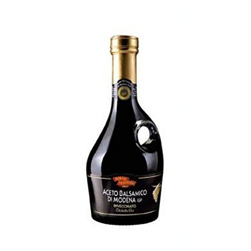 Balsamessig Balsamico Etikett Gold gereift 250 ml. - Monari Federzoni