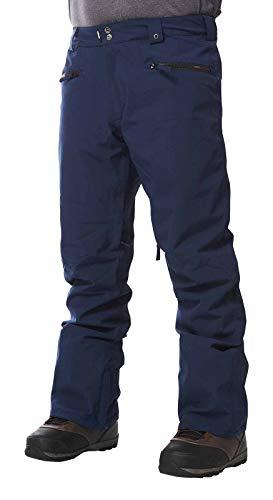 Light Moonshine Pantalon Mixte, Bleu Marine, s