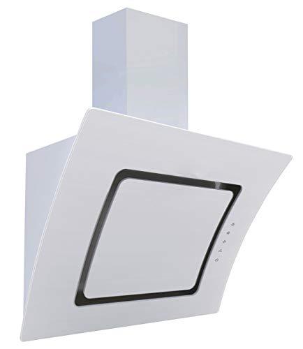 respekta konkave Schräghaube weiß 60 cm EEK: A CH 55060 WA