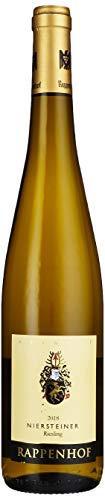 Weingut Rappenhof Niersteiner Riesling VDP.Aus Ersten Lagen 2018 trocken (1 x 750 ml)
