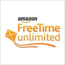 Amazon FreeTime Unlimited (1-year pre-paid plan)