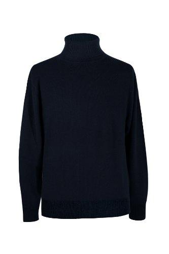 Lona Scott - Pull - Homme - Bleu - Bleu marine - Large