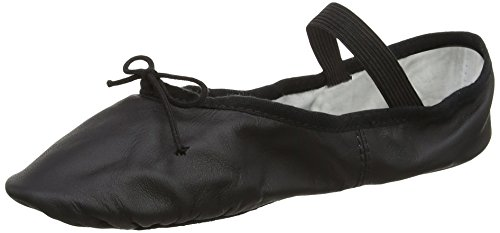 Bloch Damen Arise Tanzschuhe-Ballett, Schwarz (Black), 40 EU (7 UK B)