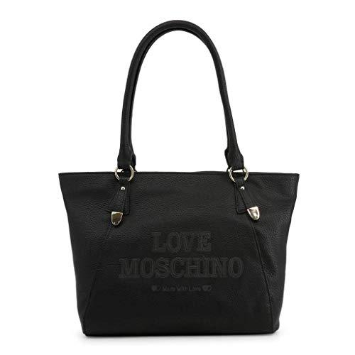Love Moschino Tasche Frau Schultertasche Artikel JC4285PP08KN BORSA PU - cm.40x27x12