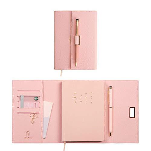 FHOMEY Cuaderno Agenda De La Agenda Del Cuaderno De Registro...