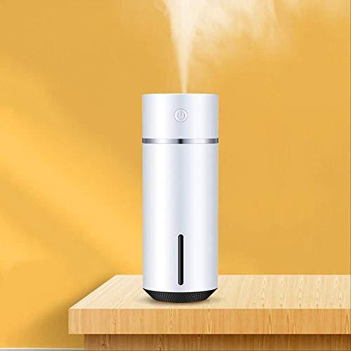 GJJDF 240ml Difusor de Aire Aroma del Coche Aceite Esencial Atomizador Oficina...