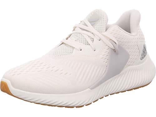 adidas Alphabounce Rc 2 W, Chaussures de Fitness Femme, Blanc Blanco 000, 38 EU