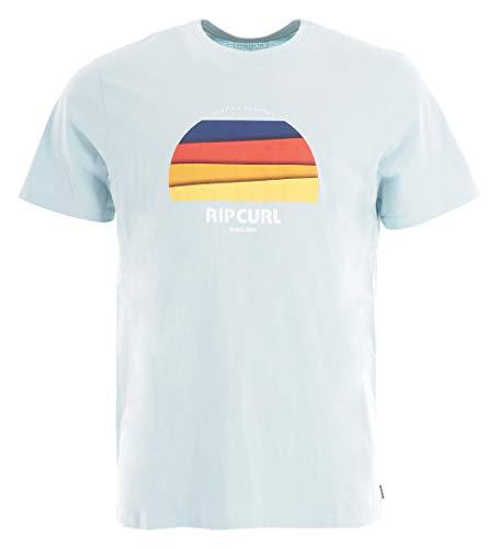 Camiseta Rip Curl Surf Revival Hey M CTERP9 1080