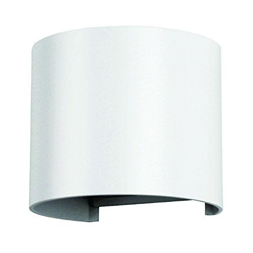V TAC VT 756 Outdoor wall lighting Bianco E27 LED 6 W A++