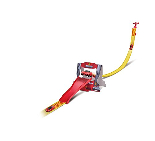 Bburago - 2043181 - Circuit De Voiture - Ferrari Endurance Track