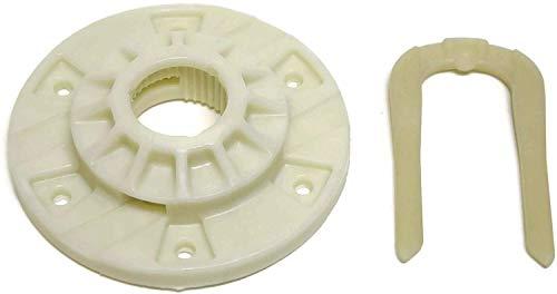W10528947 W10396887 Kit de moyeu de lave-linge pour Whirlpool d'origine OEM
