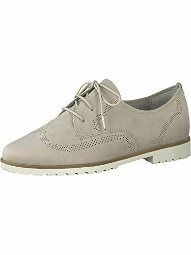 Tamaris Women's 1-1-23210-26 Sneaker, Light Grey, 5 UK