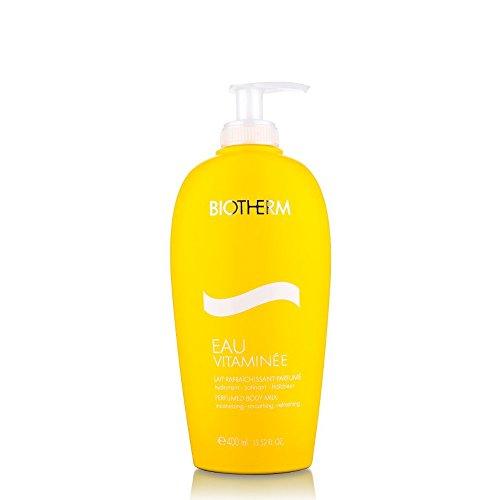 Biotherm Eau Vitaminée Shower Gel 400 ml
