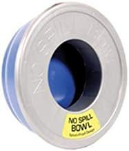 Petmate No Spill Bowl