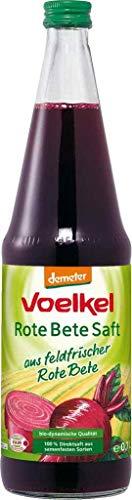 Voelkel Succo Di Barbabietola Rossa - 700 ml