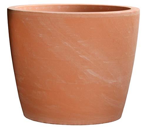Dehner - Quelltabletten in Orange, Größe 10.5 kg