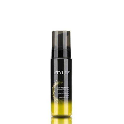 FHI Cosmeticos ST7607 Stylus Espuma de Protección Térmica, 210 ml