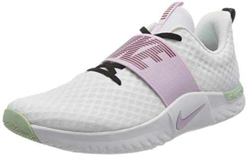 Nike Renew-In-Season 9, Zapatillas de Deporte Mujer, Blanco White...