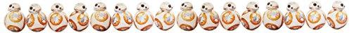 Eureka Classroom Decoration Star Wars Bulletin Board BB8 Deco Trim, 12pc