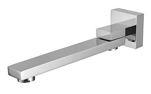 Alfi AB7701-PC Boquilla para bañera, Cromo pulido
