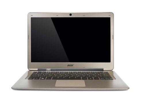 Acer Aspire 391-53314G52add - Ordenador portátil (i5-3317U, Wi-Fi, Touchpad, Windows 7 Home Premium, Polímero de litio, 64 bits)