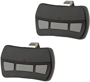 Max 40% OFF New Part 2 for Genie GITR-3BX Garage Three Button Door Outlet ☆ Free Shipping Opener