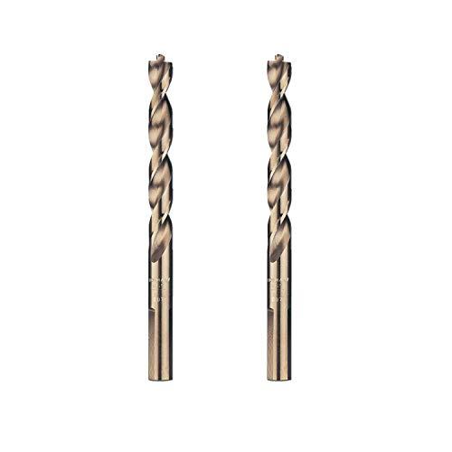 Dewalt DT5041-QZ DT5041-QZ-Broca para metal Extreme 2-3.5x70mm, 0 W, 0 V, Multicolor