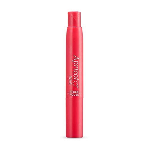 ETUDE HOUSE Apricot Stick Gloss (#1 Sweet Grape) | Crayon-type Lip...