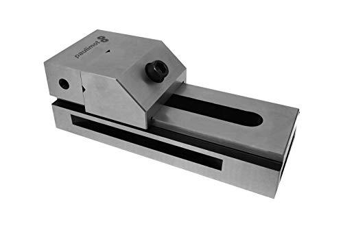 PAULIMOT Niederzugschraubstock 100 mm Backenbreite