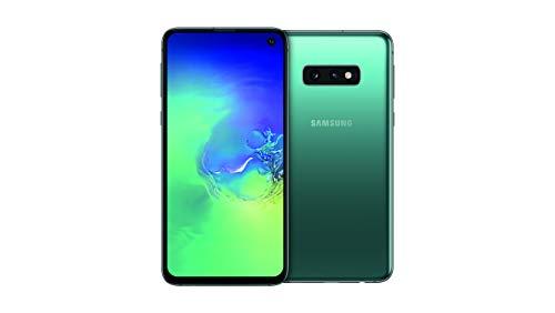 Samsung Galaxy S10e - Smartphone portable débloqué 4G (Ecran : 5,8 pouces - Dual SIM - 128GO - Android - Autre Version Européenne
