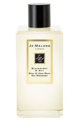 Jo Malone Blackberry & Bay Body & Hand Wash 250ml/8.5oz - Damen Parfum