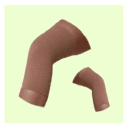 Juzo 3062DF 3 Seamless Knee Brace 30-40 mmHg Compression Kniebandage