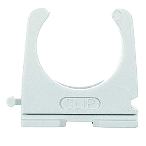FISCHER 058200 - Abrazadera CLIP RC IEC40 / 40C (Envase de 40 ud.)