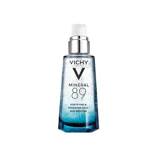 Vichy Minéral 89 Hyaluronic Acid Serum Moisturizer 50 ml