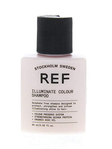 REF Illuminate Colour Shampoo 60ml