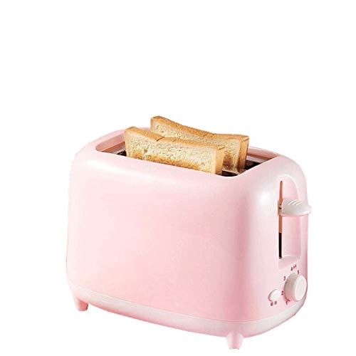 Review JYDQB Retro Small Toaster with Bagel, Cancel, Defrost Function, Extra Wide Slot Compact Stain...