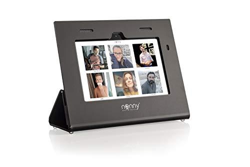 Nonny Classic - Dispositivo di videochiamata per Persone Senior.