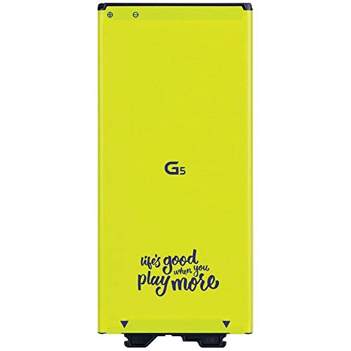 LG Electronics Original Akku für LG Electronics BL-42D1F, Handy/Smartphone Li-Ion Batterie