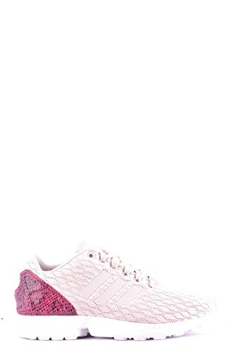 Luxury Fashion | Adidas Dames MCBI32731 Roze Stof Sneakers | Seizoen Outlet