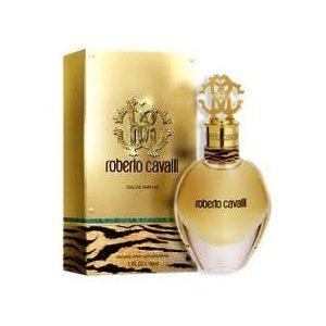 The New Fragrance For Her Perfume For Women by Roberto Cavalli 50ml Edp