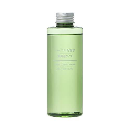 無印良品 ハーバル化粧水・高保湿タイプ 200mL