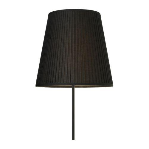 ★EKAS / シェード / ブラック[イケア]IKEA(90170489)