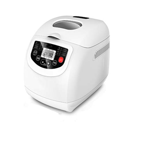 Check Out This MDEOH Stainless Steel Bread Machine Gluten-Free Whole Wheat Multi-Purpose Programmabl...