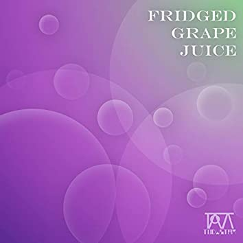 Fridged Grape Juice