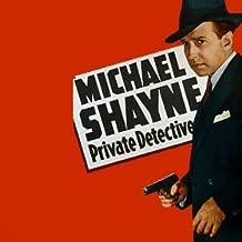 michael shayne private detective movie