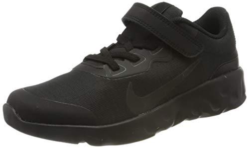 Nike Explore Strada (PSV), Zapatillas de Running para Niños, Black, 27.5 EU