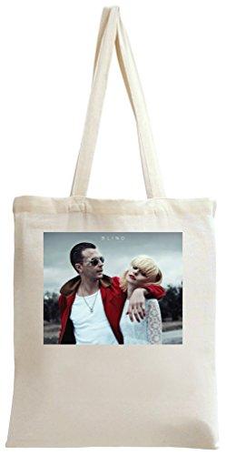 Hurts Blind Tote Bag