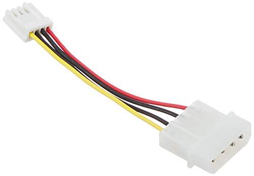 AINEX 電源変換ケーブル [ 6.5cm ] WA-076B