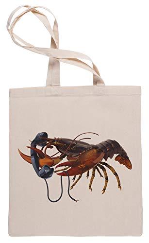 Wigoro Berufung Salvador (Wordless) Einkaufstasche Tote Beige Shopping Bag